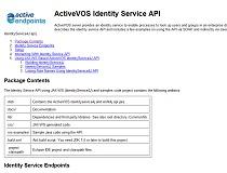 Business process management SDKs | Informatica ActiveVOS BPMS